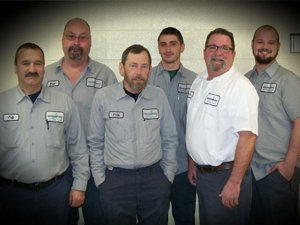 bridgeport wwtp staff